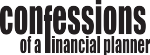 Confessions of a Financial Planner