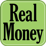 Real Money with David Holland